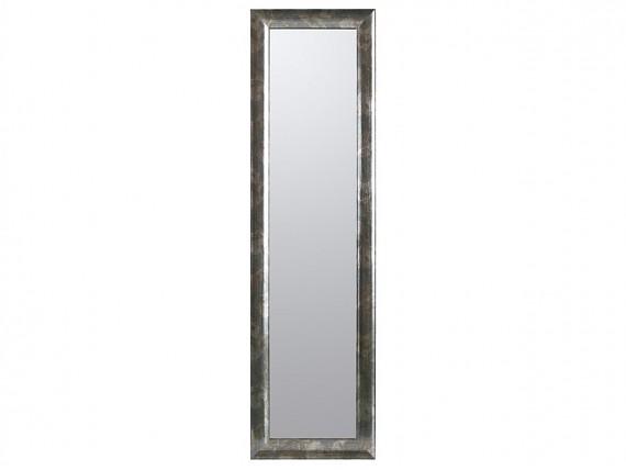 Espejo rectangular con marco espejo y champ n - Espejo marco espejo ...