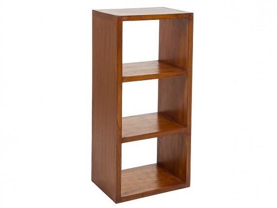 Comprar estanter as librer as con estantes repisas - Estanterias pequenas de madera ...