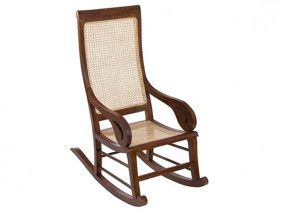 Comprar mecedora tienda online mecedoras for Mecedora de madera