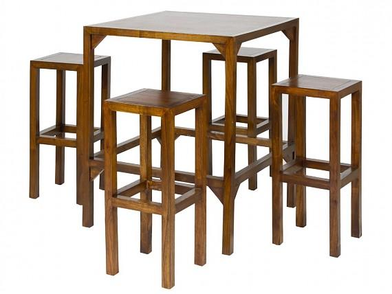 Comprar Mesa y Sillas Comedor - Conjunto de mesa y sillas a juego