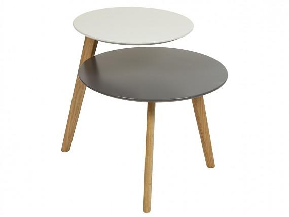 Mesa auxiliar comprar mesas auxiliares online - Mesas auxiliares redondas ...
