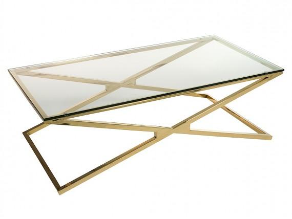 Mesa tv vintage de forja y madera de abeto con acabado - Mesa centro cristal y acero ...
