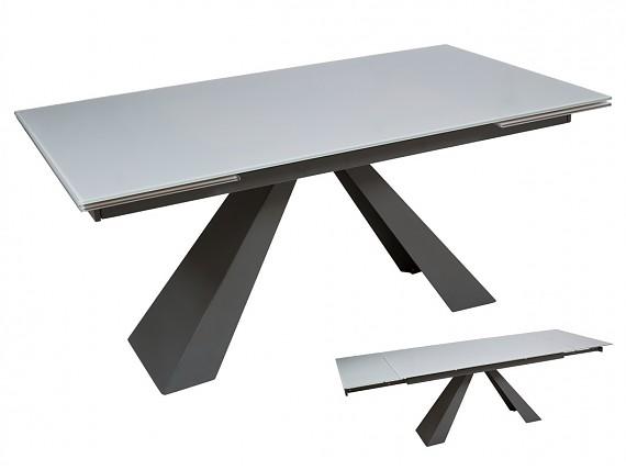 C moda escandinava blanca y madera 3 cajones venta online - Comoda mesa extensible ...