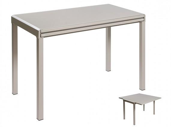 Mesas auxiliares modernas para decorar el sal n venta online - Mesa auxiliar extensible ...