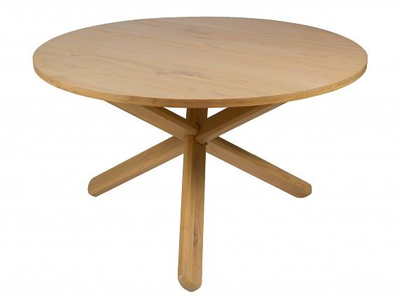 Mesas redondas comprar mesas circulares de madera - Mesas redondas pequenas ...