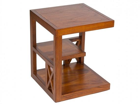 Mesa auxiliar sal n comprar mesas auxiliares sal n - Rinconeras de madera ...