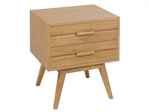 Mesitas de noche de madera venta online - Mesitas de noche de madera ...