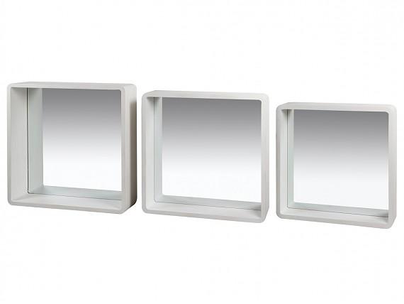 Espejos decorativos comprar espejo decoraci n for Espejos decorativos cuadrados