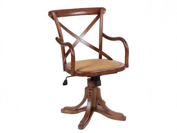 Sillas Cruceta - Comprar silla de cruceta o aspa madera online