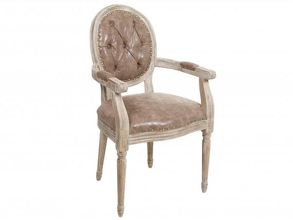 Sillas de madera con reposabrazos venta sillas online for Sillas tapizadas con reposabrazos