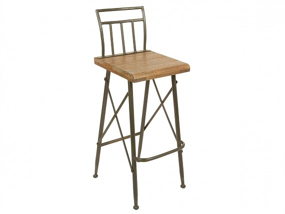 Sillas altas barra, desayunador o cocina - Comprar silla alta online
