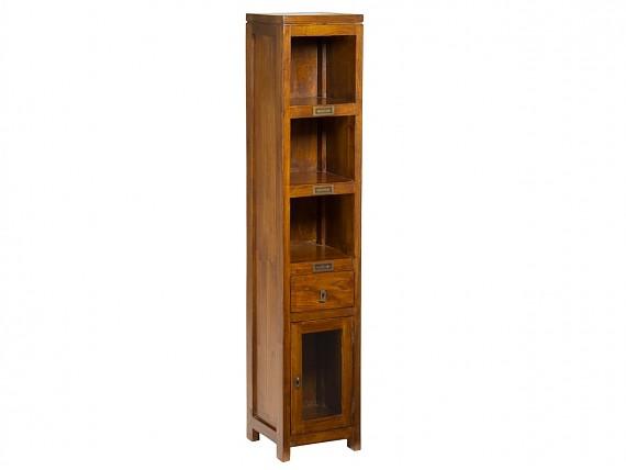 Aparador Pequeno Com Espelho ~ Aparador pequeño rustico de madera Muebles salón