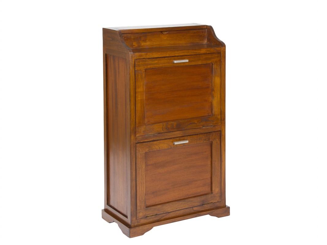 Mueble zapatero madera 20170828135721 for Modelos de zapateros en madera
